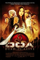 DOA: Vivo ou Morto (DOA: Dead or Alive)