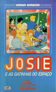 Josie e as Gatinhas do Espaço - Poster / Capa / Cartaz - Oficial 2