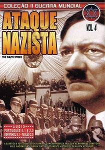 Ataque Nazista - Poster / Capa / Cartaz - Oficial 1