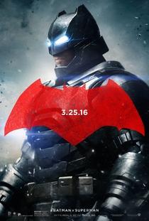Batman vs Superman - A Origem da Justiça - Poster / Capa / Cartaz - Oficial 11