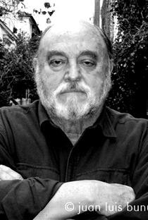 Juan Luis Buñuel - Poster / Capa / Cartaz - Oficial 1