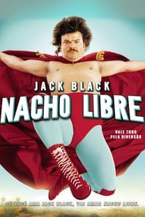 Nacho Libre - Poster / Capa / Cartaz - Oficial 6
