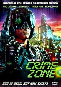 O Caçador do Futuro - Poster / Capa / Cartaz - Oficial 1