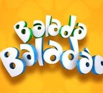 Balada, Baladão  - Poster / Capa / Cartaz - Oficial 1