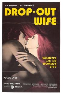 Drop-Out Wife - Poster / Capa / Cartaz - Oficial 1