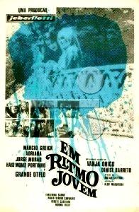 Em Ritmo Jovem - Poster / Capa / Cartaz - Oficial 1