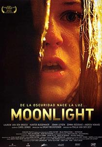 Moonlight - Poster / Capa / Cartaz - Oficial 1