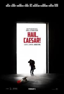 Ave, César! - Poster / Capa / Cartaz - Oficial 2