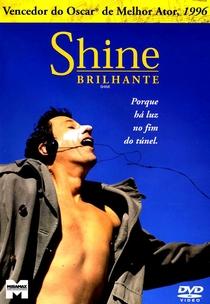 Shine - Brilhante - Poster / Capa / Cartaz - Oficial 8