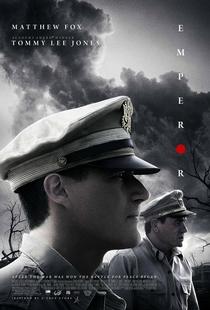 Imperador - Poster / Capa / Cartaz - Oficial 1