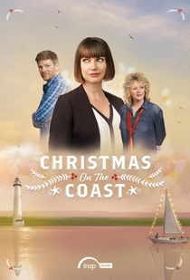 Christmas on the Coast - Poster / Capa / Cartaz - Oficial 1