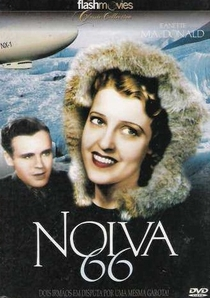 Noiva 66 - Poster / Capa / Cartaz - Oficial 1