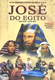 José do Egito - Poster / Capa / Cartaz - Oficial 3