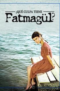 Fatmagül a Força do Amor - Poster / Capa / Cartaz - Oficial 3