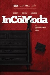 Incômoda - Poster / Capa / Cartaz - Oficial 1