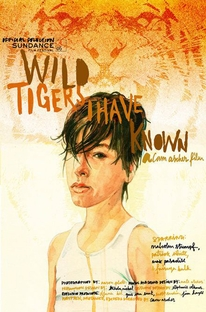 Wild Tigers I Have Known  - Poster / Capa / Cartaz - Oficial 3