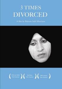 Três Vezes Divorciada - Poster / Capa / Cartaz - Oficial 1