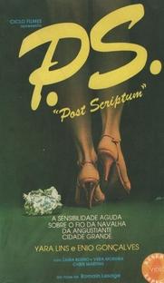 P.S.: Post Scriptum - Poster / Capa / Cartaz - Oficial 1
