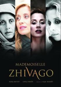 Mademoiselle Zhivago - Poster / Capa / Cartaz - Oficial 1
