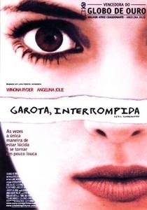 Garota, Interrompida - Poster / Capa / Cartaz - Oficial 6