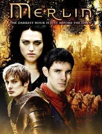 As Aventuras de Merlin (4ª Temporada) - Poster / Capa / Cartaz - Oficial 5