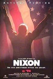 Nixon - Poster / Capa / Cartaz - Oficial 3