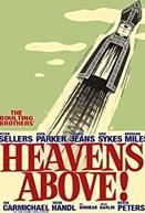 O Pior dos Pecados (Heavens Above!)