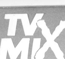 TV Mix - Poster / Capa / Cartaz - Oficial 1