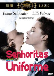 Senhoritas em Uniforme - Poster / Capa / Cartaz - Oficial 4