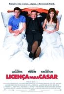 Licença para Casar (License to Wed)