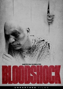 American Guinea Pig: Bloodshock - Poster / Capa / Cartaz - Oficial 4