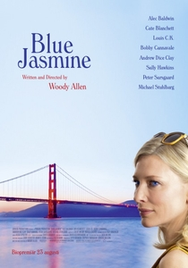 Blue Jasmine - Poster / Capa / Cartaz - Oficial 4