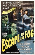 Crime nas Brumas (Escape in the Fog)