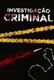 Investigação Criminal (4ª Temporada) - Poster / Capa / Cartaz - Oficial 1