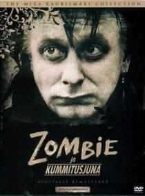 Zombie e o Trem Fantasma - Poster / Capa / Cartaz - Oficial 1