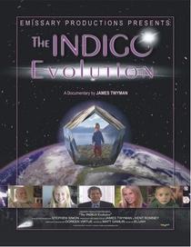 The Indigo Evolution - Poster / Capa / Cartaz - Oficial 1
