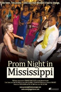 Baile de Formatura no Mississipi - Poster / Capa / Cartaz - Oficial 1