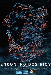 Encontro dos Rios - Poster / Capa / Cartaz - Oficial 1