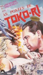 As Pontes de Toko-Ri - Poster / Capa / Cartaz - Oficial 7