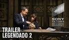 Inferno O FIlme | Trailer legendado 2 | 13 de outubro nos cinemas