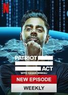 Patriot Act with Hasan Minhaj (5ª Temporada) (Patriot Act with Hasan Minhaj (Season 5))