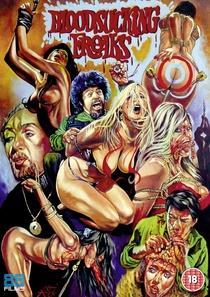 O Incrível Show de Torturas - Poster / Capa / Cartaz - Oficial 3