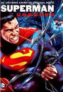 Superman Sem Limites - Poster / Capa / Cartaz - Oficial 1