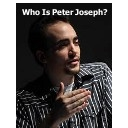 Who is Peter Joseph? - Poster / Capa / Cartaz - Oficial 2