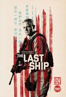 The Last Ship (3ª Temporada) - Poster / Capa / Cartaz - Oficial 1