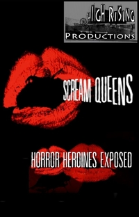 Scream Queens: Horror Heroines Exposed - Poster / Capa / Cartaz - Oficial 1