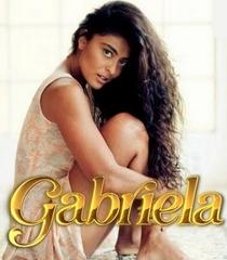 Gabriela - Poster / Capa / Cartaz - Oficial 3