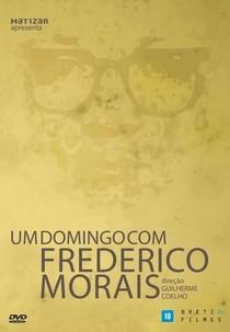 Um Domingo com Frederico Morais - Poster / Capa / Cartaz - Oficial 1