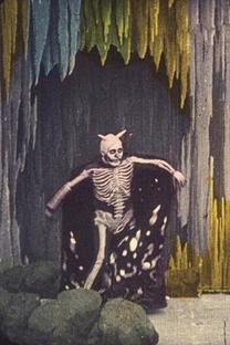 A Diversão de Satã - Poster / Capa / Cartaz - Oficial 3