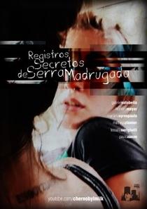 Registros Secretos de Serra Madrugada [Projeto SLENDER] - Poster / Capa / Cartaz - Oficial 1